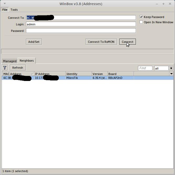 Инструкция по настройке Wi-Fi HotSpot / Captive Portal на